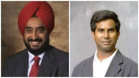 Meet the Indian engineers who sued Apple � and won : 24x7 News Online | Online News | Scoop.it
