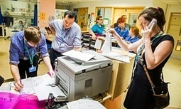 NHS could save £5bn a year on running costs and 'bedblocking', finds report   nhswatch   Scoop.it