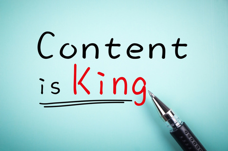 How to Do Curated Content RIGHT: A Step-by-Step Guide | Geeks | Scoop.it