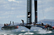 How the U.S. team launched the greatest comeback in sailing history at 2013 America's Cup | Everything Else | Scoop.it