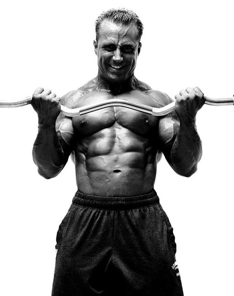 How important are bodybuilding supplements - Etherpad@MIT | ✪ FITNESS MAGAZINE ✪ | Scoop.it