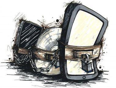 Attention danger ! Restrictions numériques et physiques sur nos propres appareils - Framablog | informatique | Scoop.it