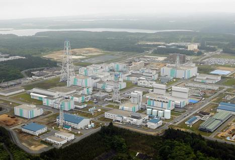 Japan Producing Huge, Lightly Guarded Stockpile of Plutonium - NBCNews.com   Year 8 - Japan   Scoop.it