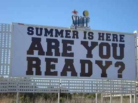 Twitter / LostinSummer_EN: Are you ready? #Ibiza ...   Ibiza & Formentera   Scoop.it