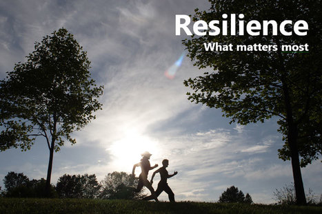 Reflection for Resilience | Links for Units of Inquiry in PYP | Scoop.it