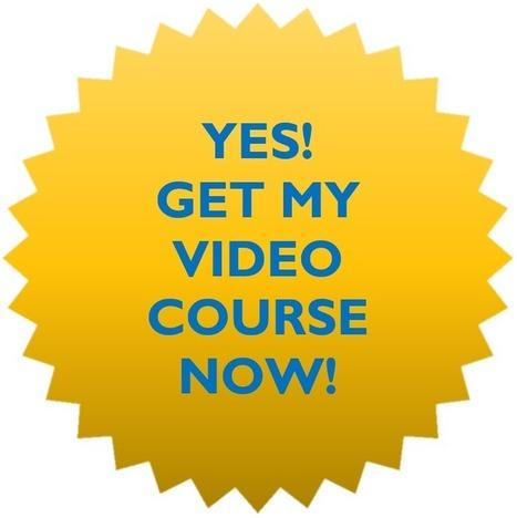 Video Course - w Documentary Video   itsyourbiz   Scoop.it