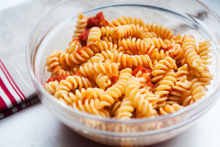 Buttery Tomato Pasta Recipe   Simply Recipes   tomatoes   Scoop.it