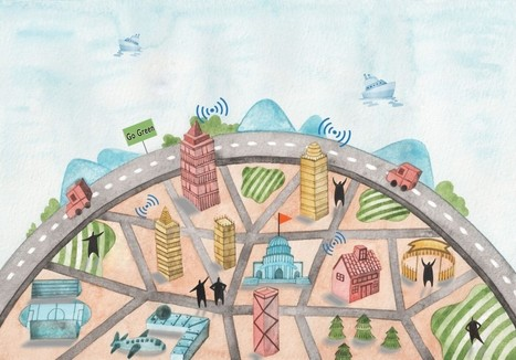Implementing Smarter Cities Through Better Governance | The ... | social accountability | Scoop.it