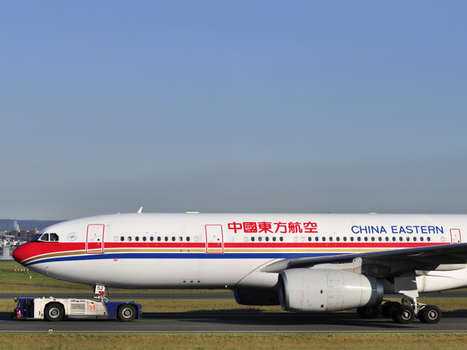 Travel booking giant Ctrip invests $463M in China EasternAirlines | Doing Business in China | Scoop.it