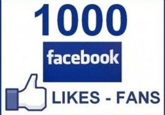 I will add 1000+ Facebook Fanpage Likes OR Subscribers , Follower within 24 - 48 Hours to your Facebook Fan Page for $5 : peter - Seomarts | Buy Facebook Like | Scoop.it
