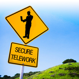 3 Tips to Secure Telework for Your Agency - FedTech Magazine | The Evolving Workplace | Scoop.it