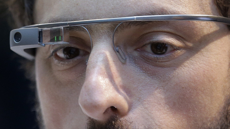 For Some, Resistance To Google Glass Is Not Futile - NPR (blog) | Google Trends 2013 | Scoop.it