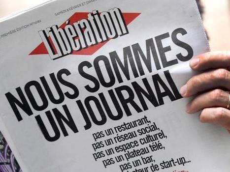 18 millions pour «Libération» | Edition - Presse - Médias | Scoop.it