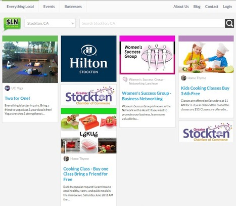 Check Out Exclusive Deals on Activities to do in Stockton CA Area   Discover the best Online Deals, Offers & Current Events Online in your Area   Scoop.it