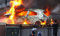 Reading the Riots: Investigating England's summer of disorder – full report   London Riots Sensemaking   Scoop.it