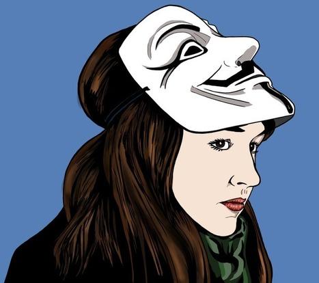 Me, myself and I: Mascaras para nuestras identidades conectadas. | IPctrl | Scoop.it