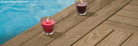 Une terrasse imitation bois en béton – ETI Construction | Conseil construction de maison | Scoop.it