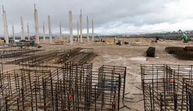 Las obras del matadero de Salinas concluirán en 13 meses | Ordenación del Territorio | Scoop.it