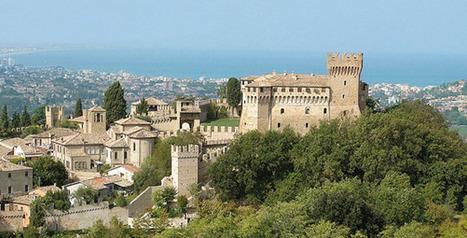Travel Ideas Italia.it: Gradara | Le Marche another Italy | Scoop.it