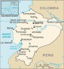 Area of Ecuador | Ecuador, Devin Elder | Scoop.it