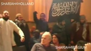Sharia for Holland: 'It's a Given Fact' | #1 News Site on the Threat of Radical Islam | The Indigenous Uprising of the British Isles | Scoop.it