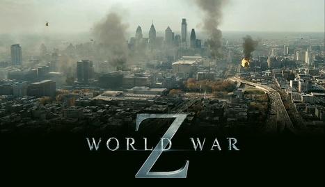 Watch World War Z Online Free Movie Blu Ray Print   Latest Movies   Scoop.it