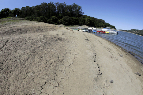 This is how we avoid climate catastrophe: The simple — yet radical — steps needed to solve California's water crisis | Peer2Politics | Scoop.it