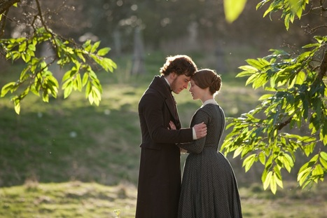 Aracne fila i fila » Blog Archive » Referents clàssics a Jane Eyre   Referentes clásicos   Scoop.it