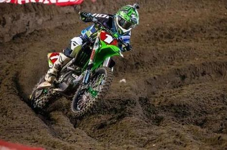 The Detroit Round of AMA Supercross on Saturday Moved to FOX ... | ryan villopoto | Scoop.it