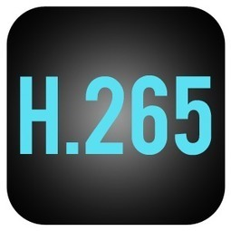 New H.265 Video Format Could Bring 4K To Broadband Connections [Updates] | Tech Gadget News | Scoop.it