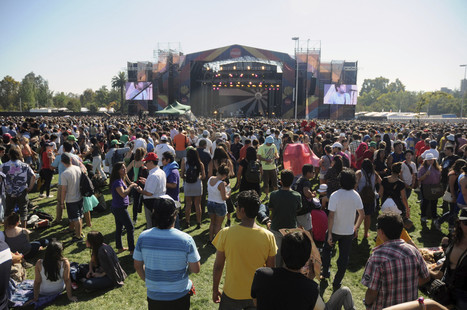 Drugs Happen: Getting Real About Music Festivals - Huffington Post | Music Festivals | Scoop.it