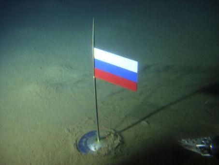La Russie revendique officiellement 1,2 million de kilomètres carrés dans l'océan Arctique | Des liens en Hist-Géo | Scoop.it