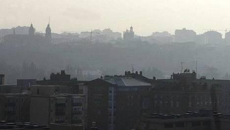Navarra sigue por encima de la media estatal en emisiones de dióxido de carbono | Ordenación del Territorio | Scoop.it