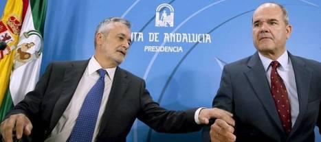 Anticorrupción pide 6 años de cárcel para Griñán y 10 de inhabilitación para Chaves. Noticias de Andalucía | Utopías y dificultades. | Scoop.it