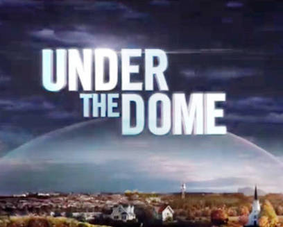 Stephen King talks 'Under The Dome' criticism | This, That and The Other | Scoop.it