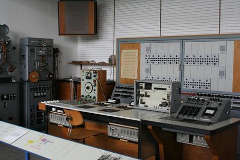 Qui est à l'origine de l'électro minimale ? Indice c'était en 1938 et c'était une femme! | Tracks ARTE | Machines Pensantes | Scoop.it