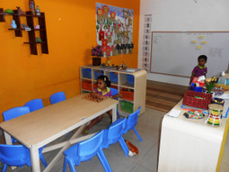 Child Care at Play Schoo   Education   Scoop.it