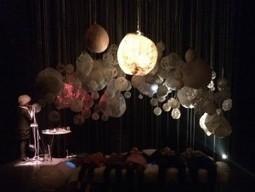 Un tour des installations du Mois Multi 16 - par Suzie Genest