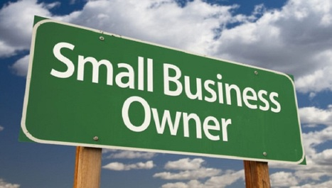 How to Use Social Media to Market Your Small Business | Technology in Business Today | Scoop.it