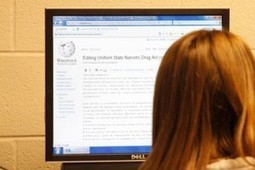 Quel apport d'internet dans l'enseignement/apprentissage des langues? | Numérique & pédagogie | Scoop.it