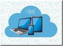 So Happy Together: Cloud Computing Meets BYOD - Web2, Cloud Computing, Social Media and More | Illinois Security Fundamentals | Scoop.it