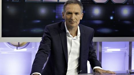TF1 décline «Téléfoot» sur le Web   Les médias face à leur destin   Scoop.it