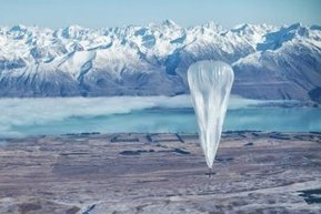 Google unveils Project Loon, aims to use balloons to provide internet to the world - ABC News (Australian Broadcasting Corporation) | this curious life | Scoop.it