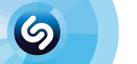 Shazam et le croissance effrénée du Tagging Audio - Actualité Tagging Mobile | Tagging Mobile | Scoop.it