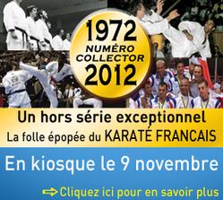 Euro de Karaté : 4 finales pour la France | Karatebushido.com | Arts martiaux | Scoop.it