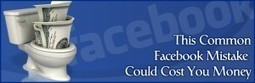 How To Tell If You Are Breaking The Facebook Timeline Cover Rule | Sizzlin' News | Scoop.it