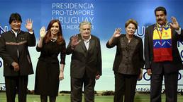 Mercosul rechaça espionagem e deixa em aberto asilo a Snowden - BBC Brasil - Notícias | Snowden | Scoop.it