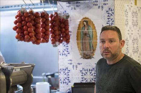 Albert Adrià se expande en Barcelona con dos locales de cocina ... - ecodiario   Chefs   Scoop.it
