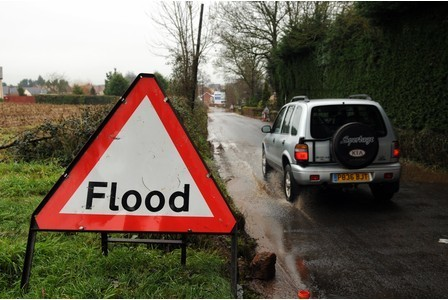 Chaos continues as floods cause weekend travel disruption | This is ... | Climate Chaos News | Scoop.it