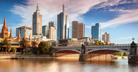 Melbourne – the world's most liveable city again | The Insight Files | Scoop.it